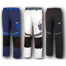 PANTALON CANVAS