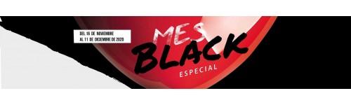 MES BLACK