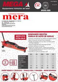 MEGA 2020